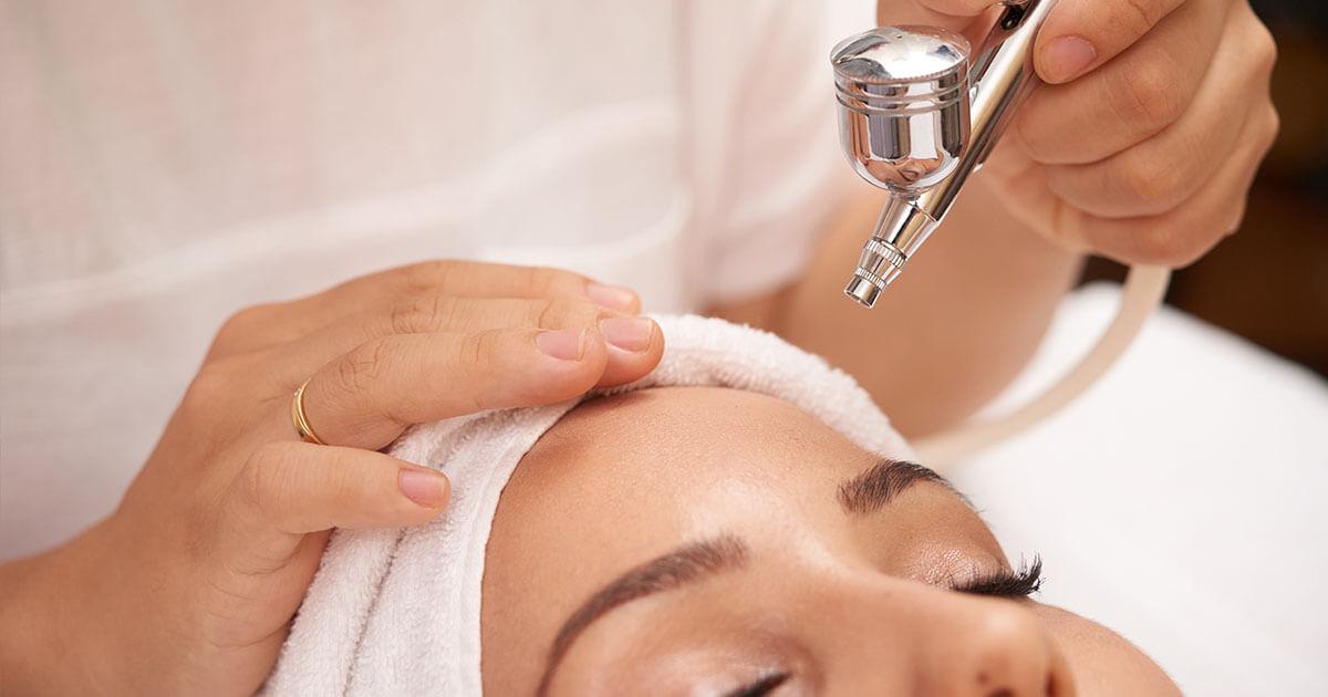 Kosmetik Ausbildung – 5 Tage